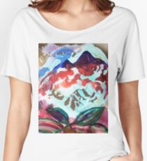 For purple mountain majesties Women's Relaxed Fit T-Shirt