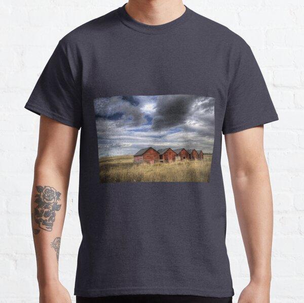 Five Red Barns Classic T-Shirt