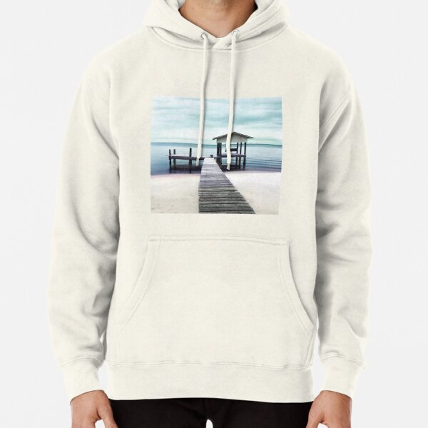 Peaceful Place Pullover Hoodie