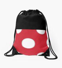 Minnie Drawstring Bag