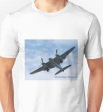 DeHavilland Mosquito Unisex T-Shirt