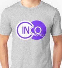 Cinco Family Unisex T-Shirt