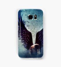 Fallen  Samsung Galaxy Case/Skin