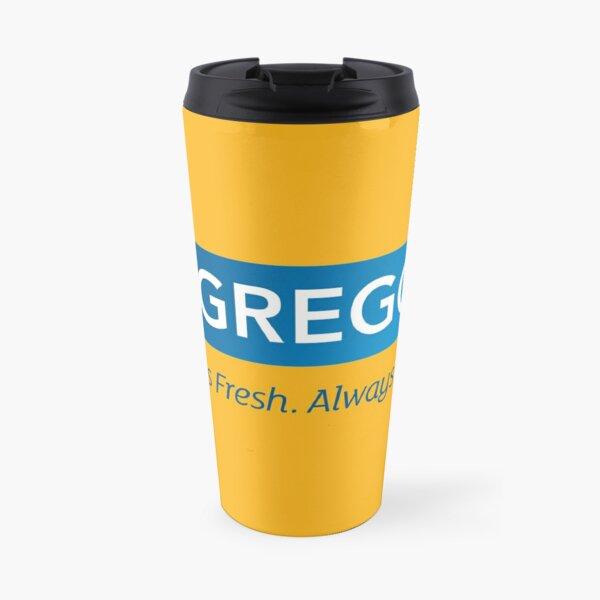 Greggs Resto and Bakery Travel Mug