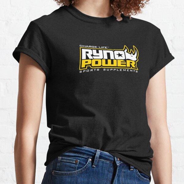 The Rhinos Classic T-Shirt