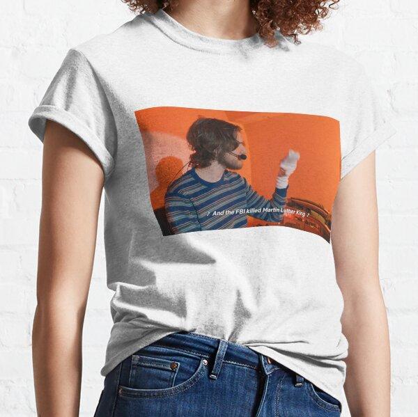 inside bo burnham mlk Classic T-Shirt
