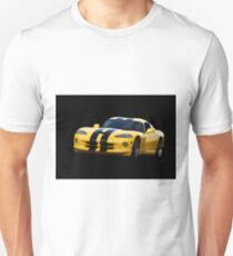 2001 Dodge Viper 'Methanol Injected' Coupe T-Shirt