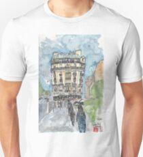 Paris - 5th Arrondissement  Unisex T-Shirt