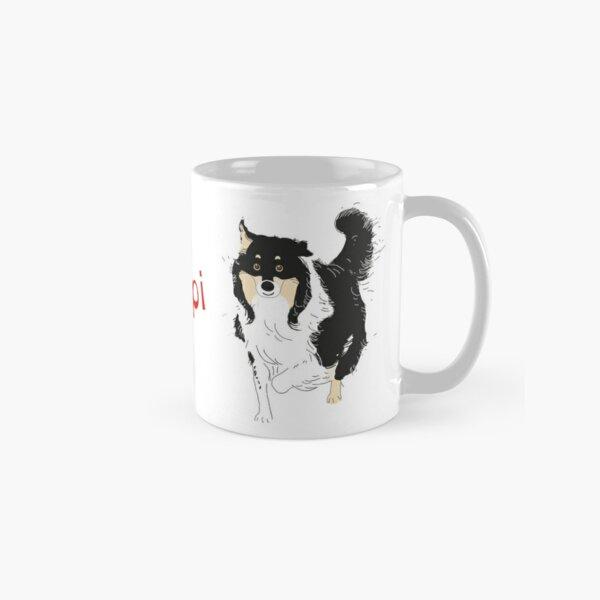 Lappi Love by Suzies Sparrow Classic Mug