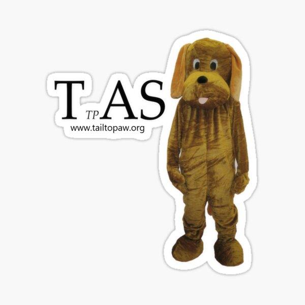 TTPAS with address Sticker