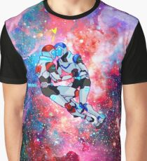 Lost in Space~  Graphic T-Shirt