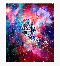 Lost in Space~  Photographic Print