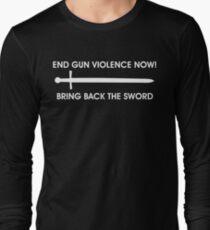 Camiseta de manga larga SOLUCIÓN MEDIEVAL