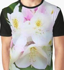 Rhododendron Graphic T-Shirt