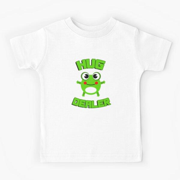 Hug dealer addictive drôle-baby vest
