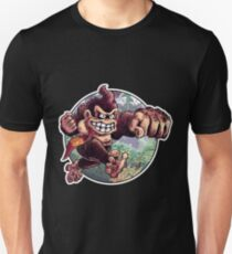 Donkey Kong is Here! T-Shirt