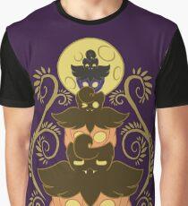 Pumpkaboo tower Graphic T-Shirt