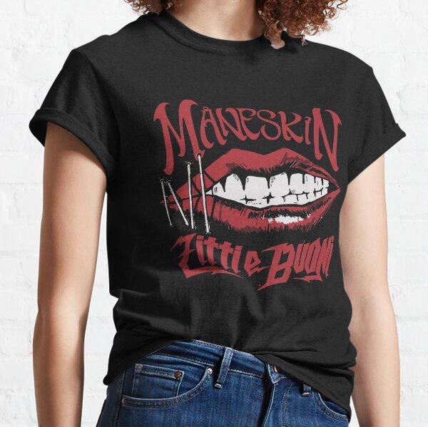 OFFICIAL MANESKIN Classic T-Shirt
