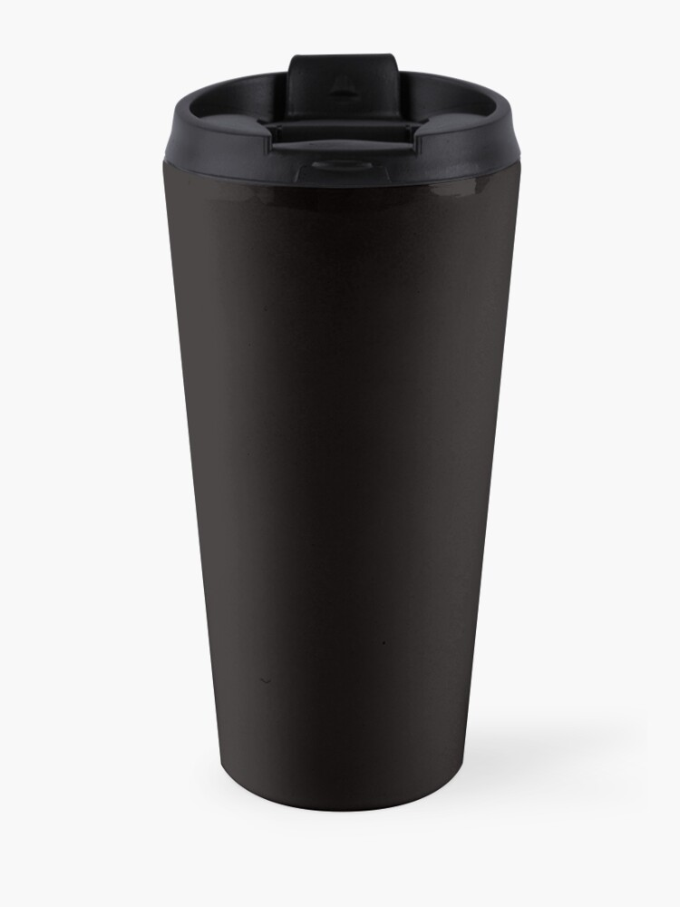 Alternate view of Holy shift look at the asymptote on that mother function Travel Mug