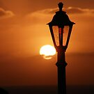 Sun Lamp by mikequigley