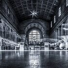 Ghosts of Union Station 2 by John Velocci