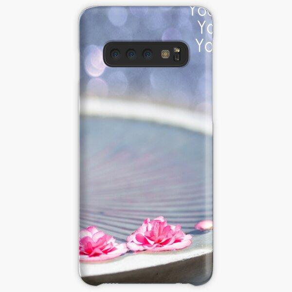 Relax Samsung Galaxy Snap Case
