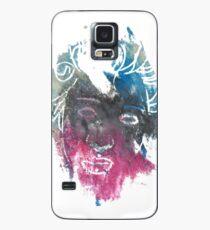 Print 1 Case/Skin for Samsung Galaxy
