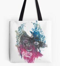 Print 1 Tote Bag