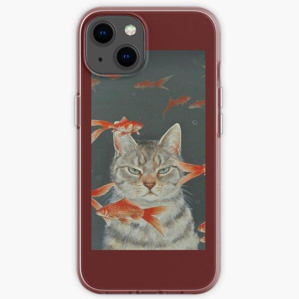 Madcat iPhone Soft Case