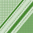 Plaid Design Modern QQR by Vitta