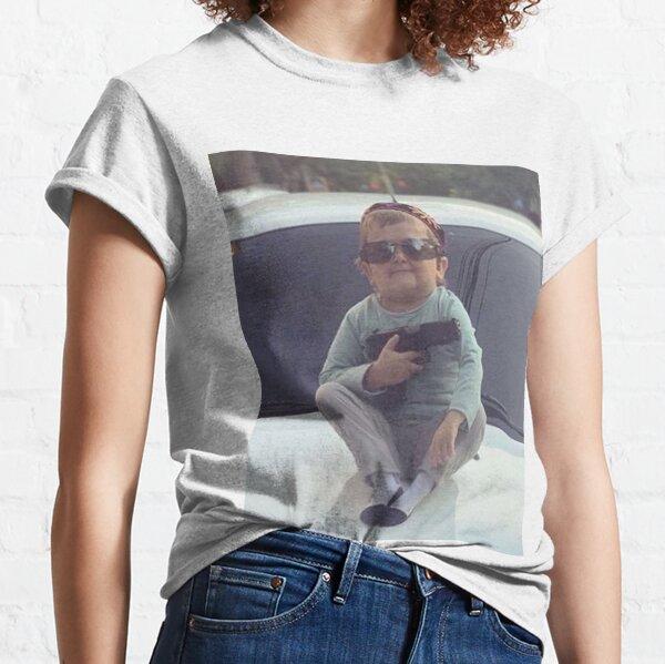 Hasbulla #5 T-shirt classique