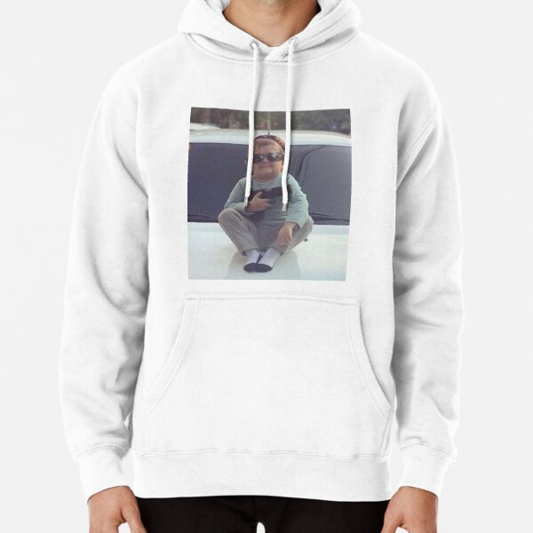 Hasbulla #5 Pullover Hoodie