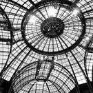 Grand Palais, Paris by Caroline Clarkson