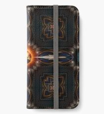 Astral Imperial iPhone Wallet/Case/Skin
