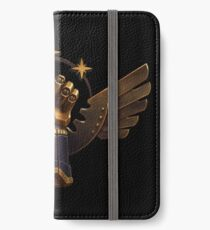 Steam Marines 2 - Logo (No Text) iPhone Wallet/Case/Skin