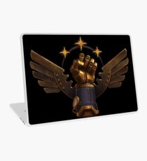 Steam Marines 2 - Logo (No Text) Laptop Skin
