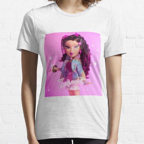 BRATZ Zelenny  Essential T-Shirt