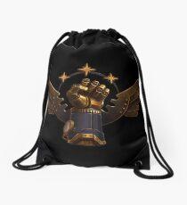 Steam Marines 2 - Logo (No Text) Drawstring Bag