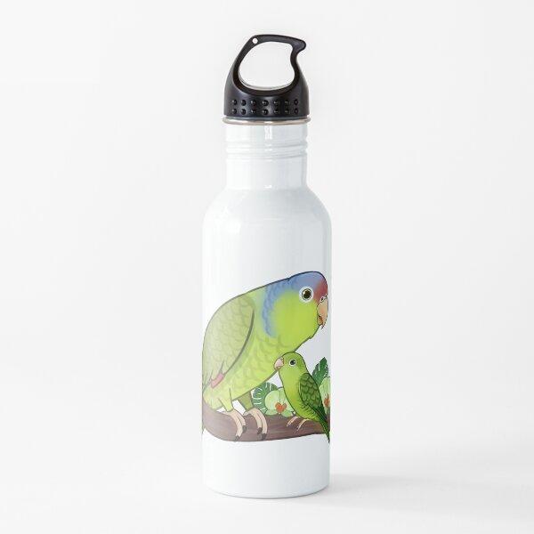 Avocado and Tatl Water Bottle