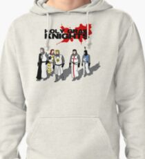 Holy Grail Knights Pullover Hoodie