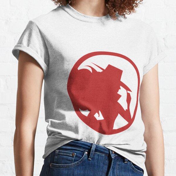 Carmen Sandiego Red  Classic T-Shirt