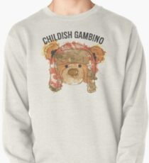 Gambino Colored Pullover