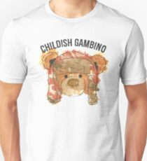 Gambino Colored T-Shirt