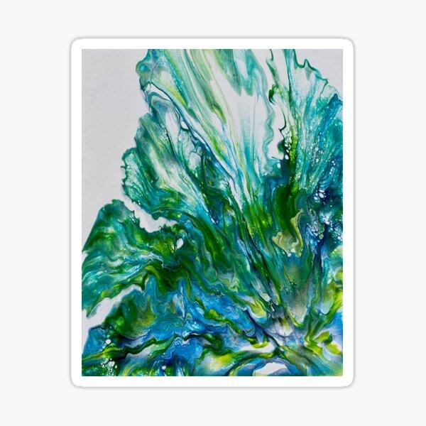 Kelp Sticker