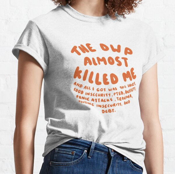 Benefit Babe  Classic T-Shirt