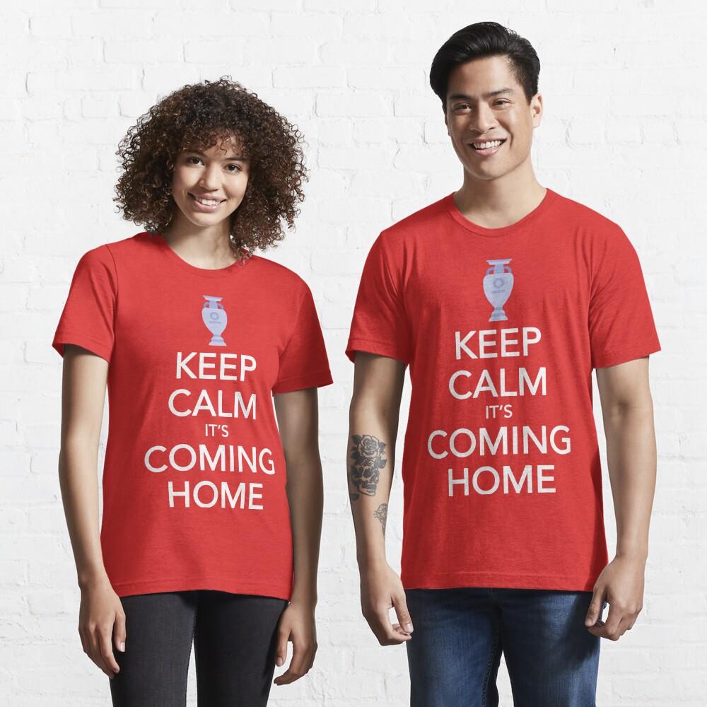 Keep Calm Cup Essential T-Shirt