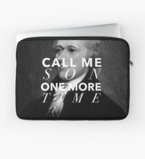 I'm not your son Laptop Sleeve