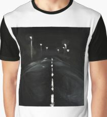 Dark Night Graphic T-Shirt