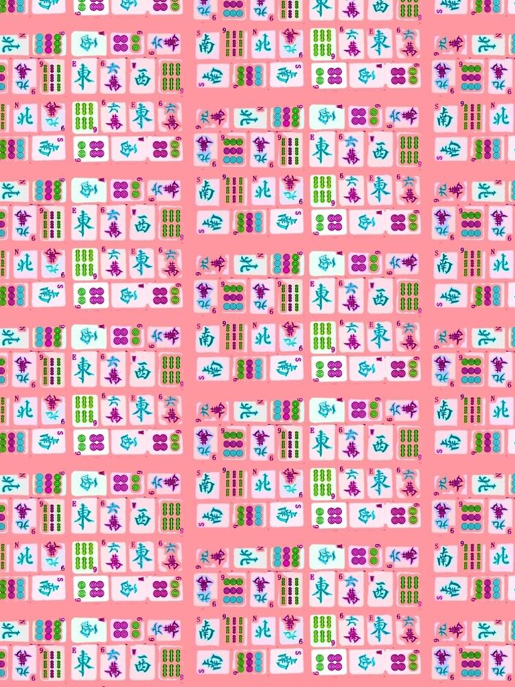 Pink Tiles by johndavis71