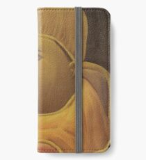 Y Tho iPhone Wallet/Case/Skin